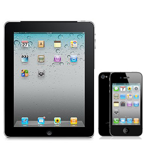 Apple iPad 3 and iPhone Nano Rumors