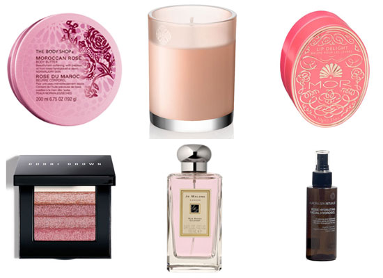 Bella's Valentine's Day Gift Guide: Stop And Smell The Roses