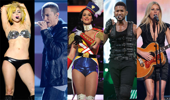Which Grammy Performance Are Excited to See Tonight?