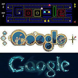 List of Google Doodles