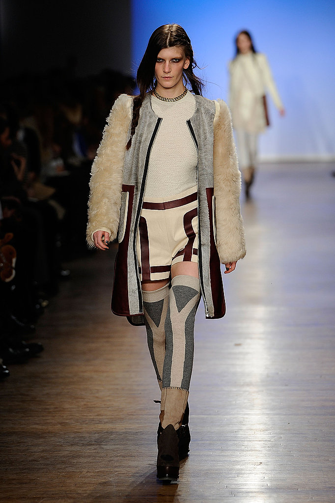 2011 New York Fall Fashion Week: Rag & Bone