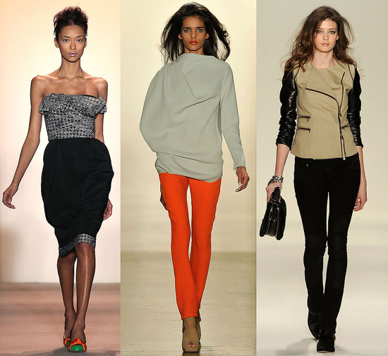 Fab's Top 10 Looks From NYFW, Day 2
