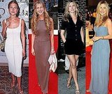 Jennifer Aniston celebrated her birthday. Check out our style tribute!