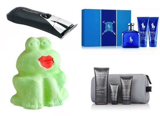 Valentine's Day Gift Guide For the Guys!