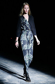 Fall 2011 New York Fashion Week: Edun