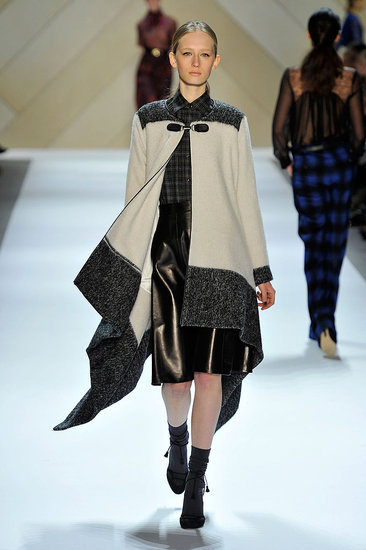 Fall 2011 New York Fashion Week: ADAM 2011-02-12 20:57:00