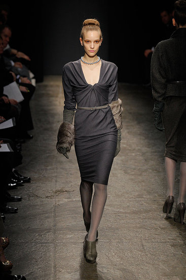 Donna Karan New York Fall 2011