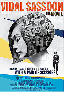 Where You Can Watch the Vidal Sassoon Movie