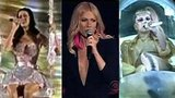 Video of the 2011 Grammy Awards With Lady Gaga, Kate Hudson, Katy Perry, and More