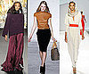 Best Looks From 2011 Fall New York Fashion Week