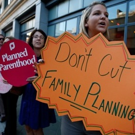List of Services Planned Parenthood Offers Besides Abortion