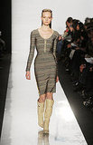 Herve Leger by Max Azria Fall 2011