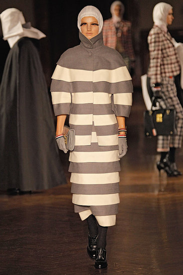 Thom Browne Fall 2011