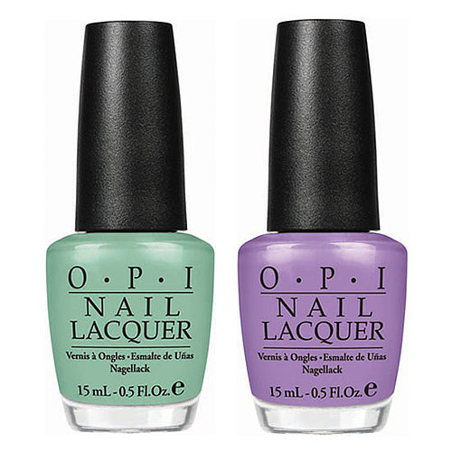 OPI to Launch Pirates of the Caribbean-Inspired Nail Polish Collection 2011-02-16 06:00:00
