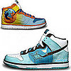 Twitter, Firefox, R2-D2 Sneakers