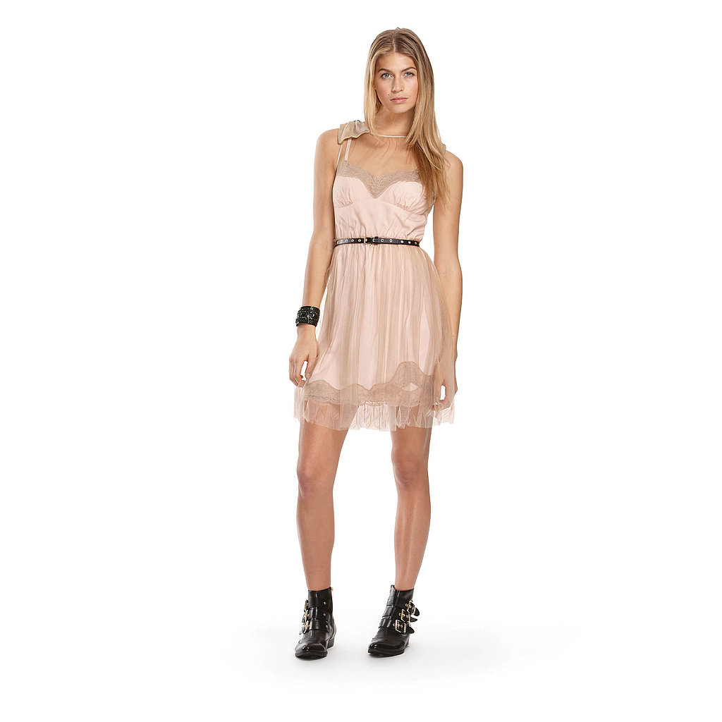 Rodarte For Target Slip Dress ($45)