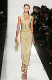 2011 Fall New York Fashion Week: Herve Leger by Max Azria