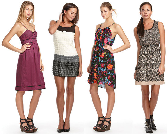 Target's GO International Designer Collective Dresses Revealed — Peek Them All Now!