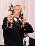 Clint Eastwood, 2005.
