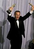 Kevin Costner, 1991.