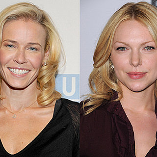 Laura Prepon Cast to Play Chelsea Handler in Are You There Vodka? It's Me, Chelsea TV Show