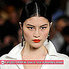 The Best Looks From Day 8 of 2011 Fall New York Fashion Week
