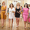 Sarah Jessica Parker Wants a Third Sex and the City Movie 2011-02-17 11:39:26