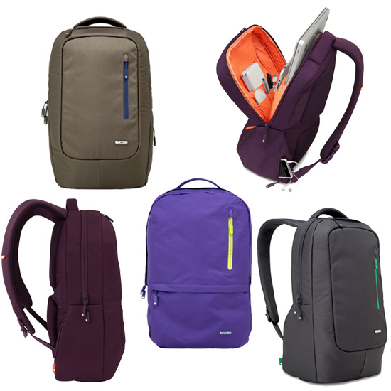 Incase Nylon Laptop Backpacks