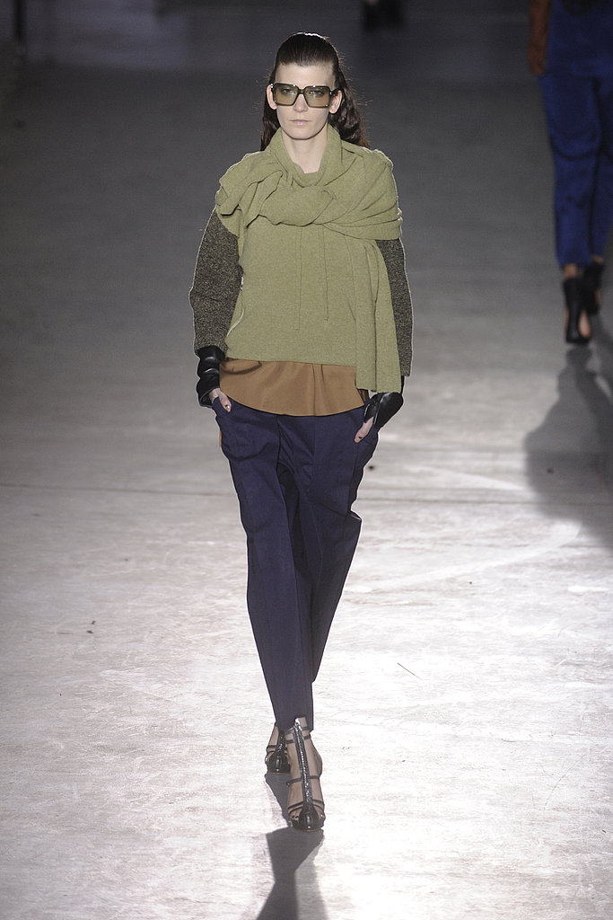 2011 Fall New York Fashion Week: 3.1 Phillip Lim