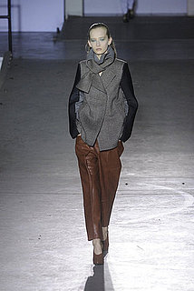 2011 Fall New York Fashion Week: 3.1 Phillip Lim 2011-02-17 11:07:40