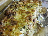 Breakfast Strata Recipe 2011-02-18 15:53:44
