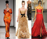 Top 25 Most Beautiful Gowns From Fall 2011 New York Fashion Week