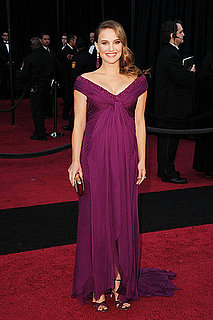 Pictures of 2011 Academy Awards/Oscars Red Carpet