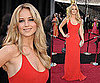 Jennifer Lawrence in Calvin Klein at Oscars 2011