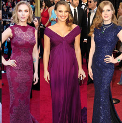 Pictures of Halle Berry, Reese Witherspoon, Michelle Williams, Penelope Cruz, and More at the Oscars! 2011-02-28 00:10:39