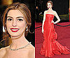 Anne Hathaway Oscars 2011