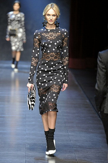 Fall 2011 Milan Fashion Week: Dolce &amp; Gabbana 2011-02-28 14:01:04