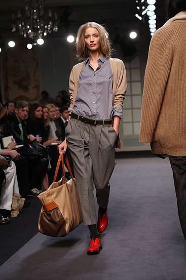 Paul Smith Fall 2011