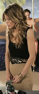 AnnaLynne McCord as Naomi Clark Style in 90210