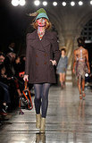2011 Fall London Fashion Week: Vivienne Westwood