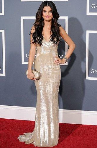 2011 Grammy Awards Best Dressed!