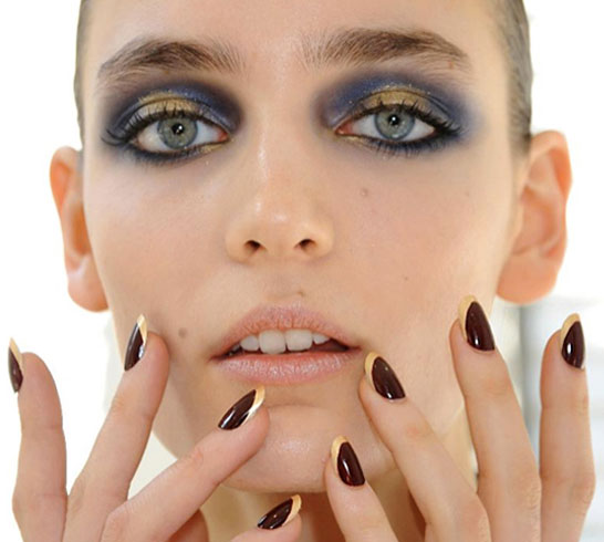Ch, Ch, Check It Out: The 30 Hottest Manicures From NYFW!
