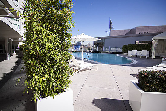 Spa Luce: All-Access Oasis in Hollywood