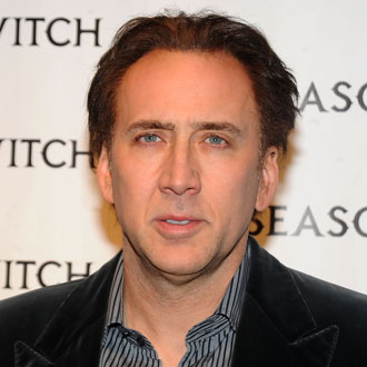 Nicolas Cage Love Him or Leave Him Poll