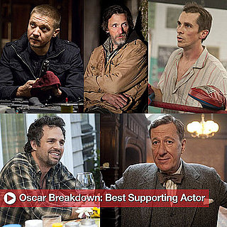 2011 Best Supporting Actor Nominee Chances