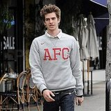 Andrew Garfield Unleashes His Arsenal of Hotness!