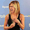 Pictures of Jennifer Aniston's New Haircut in Madrid 2011-02-22 06:44:29