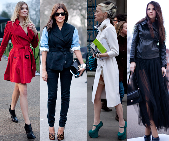 10 Fall Trends Spotted at London Fashion Week