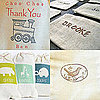 Reusable Party Favor Bags
