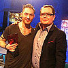 Watch Tom Hardy on Alan Carr Chatty Man Talking About Girlfriend Charlotte Riley Who Is Still His Fiancee Despite Split Rumours